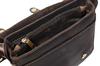 Сумка кожаная Visconti Rumba 16012 Mocco в магазине официального дилера.