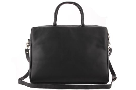 Кожаная сумка для ноутбука Visconti Ollie 18427 Идфсл