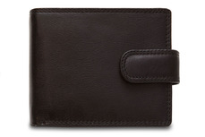Бумажник кожаный Visconti HT10 Black от официального дилера Visconti в России.