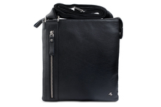 Сумка-мессенджер Visconti Taylor ML25 Black. www.ViscontiBags.ru