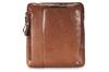 Мужская кожаная сумка Visconti ML20 Roy (M) Tan. Официальный дилер Visconti в России.