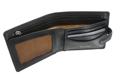 Бумажник Visconti TSC41 Black