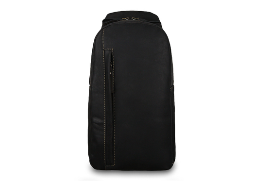 Рюкзак с одной лямкой Visconti Shark 16132 Oil Brown.