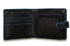 Бумажник Visconti ALP86 Black.