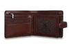 Бумажник Visconti ALP86 Brown.