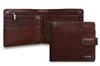 Бумажник Visconti ALP86 Brown. Вид