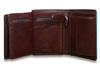 Бумажник Visconti ALP87 Brown.