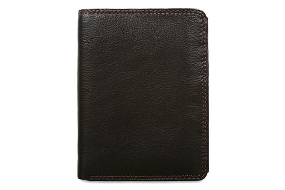 Кожаный бумажник Visconti HT11 Brixton Choco