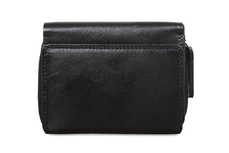 Кошелёк Visconti HT30 Kew Black. www.ViscontiBags.ru