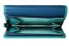 Кошелек Visconti RD91 Aqua Teal. Монетница
