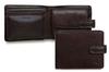 Бумажник Visconti TSC48 Brown.