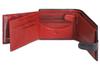 Бумажник Visconti TR35 Atlantis Black/Red (чёрный/красный). Официальный дилер Visconti  в России.