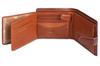 Бумажник Visconti TR35 Atlantis Brown/Tan (коричневый). Официальный дилер Visconti  в России.